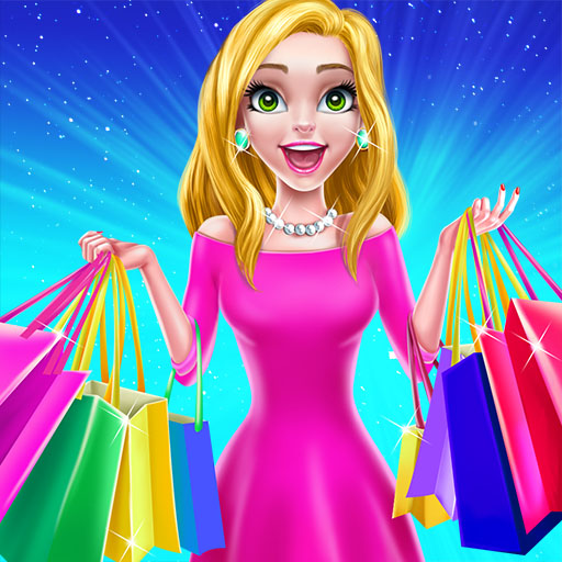 Shopping Mall Girl -Dress Up and Style Game
