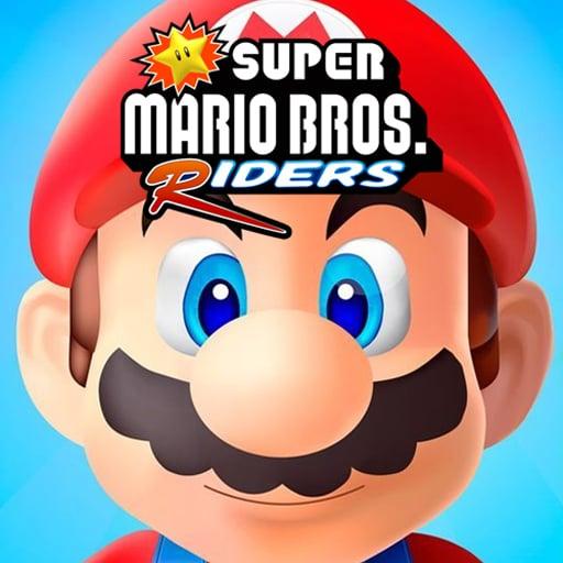 Super Wario Riders
