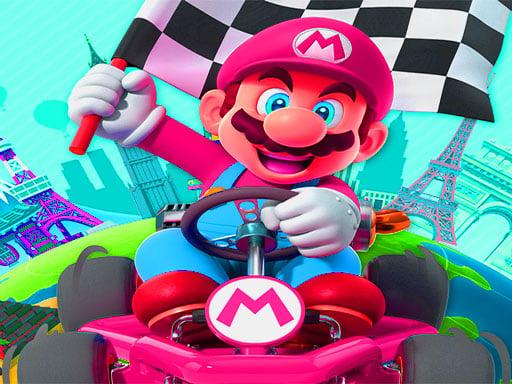 Süper Mario Macerası 2D