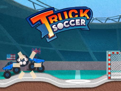 Monster Truck Soccer - Popular Games - Cool Math Games