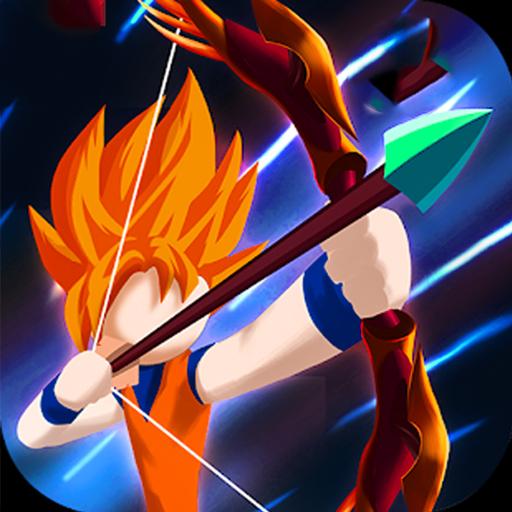 Stick Dragonball Z