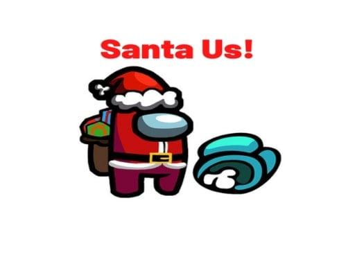 Санта Нас!