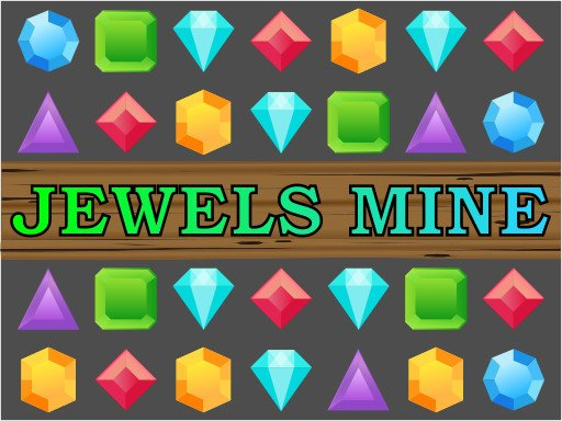 Jewels Mine