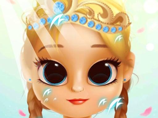 Наряды принцесс для девочек