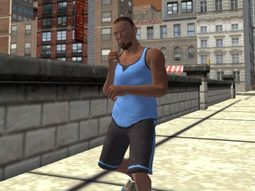 Play Gangster City Crime Online