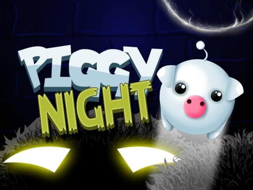 Свинья ночь 2