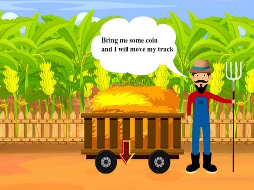 Play Banana Farm Escape