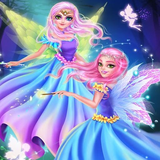 Fairy Dress Up for Girls