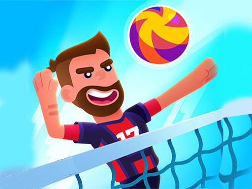 Play Volleyball Challenge
