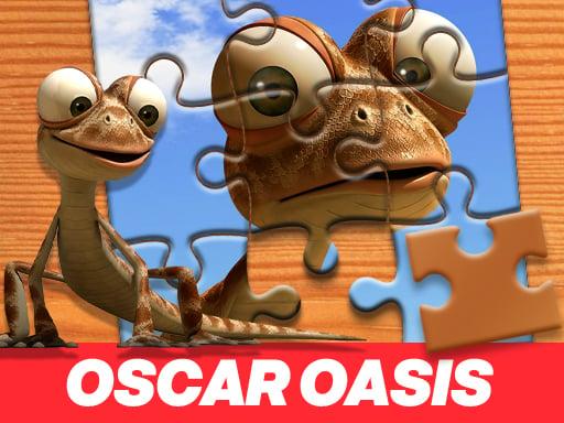 Play Oscar Oasis Jigsaw Puzzle