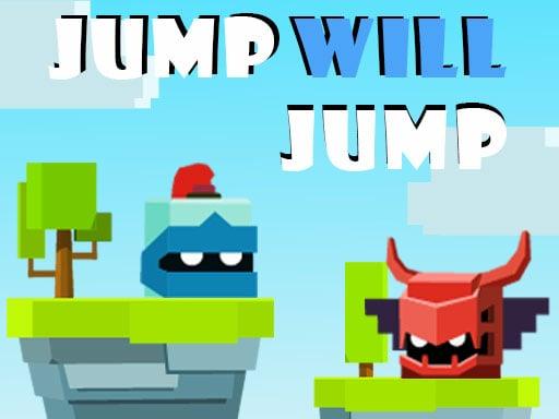 Friv Jump Will Jump