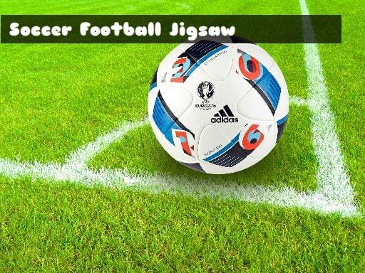 Футбол Футбол Пазл