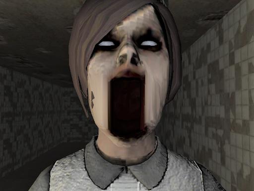 Страшно злая бабушка дом ужасов