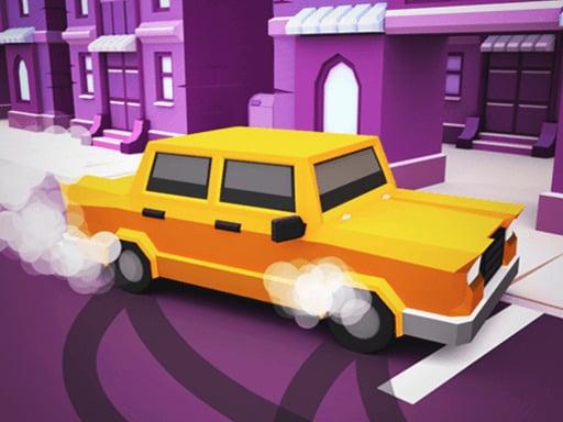 Watch Drift Parking