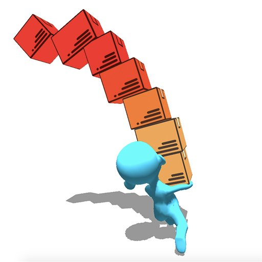 Stack Balance