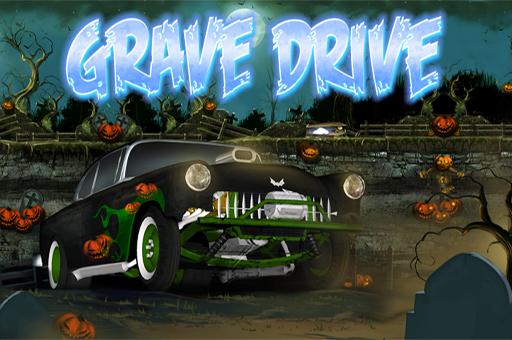 Grave Drive