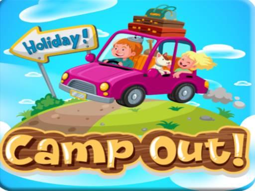 Camping Adventures: Планировщик семейных путешествий