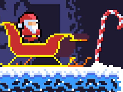 Деды Морозы Секретный подарок