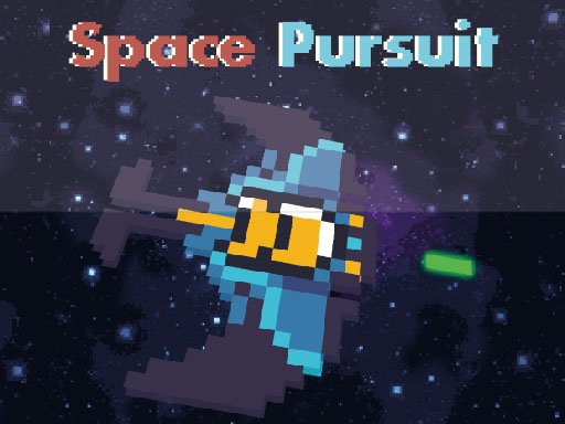 Play Space Pursuit Online
