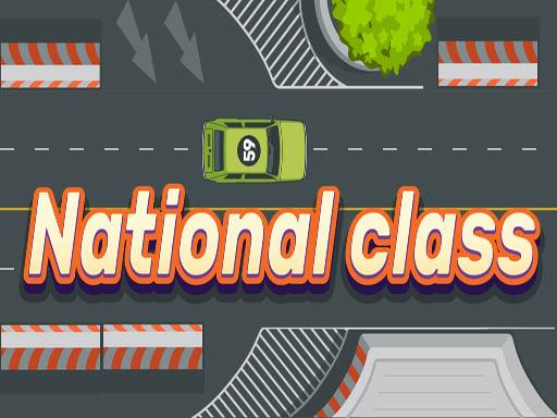 National Class