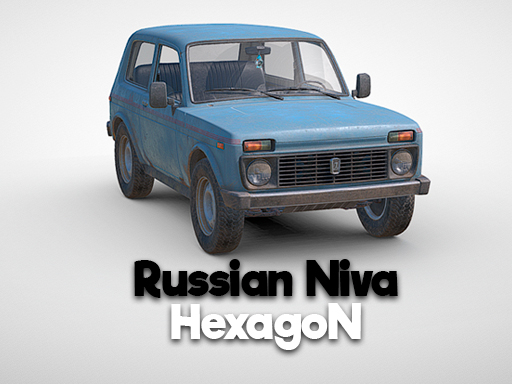Русская Нива – Шестиугольник