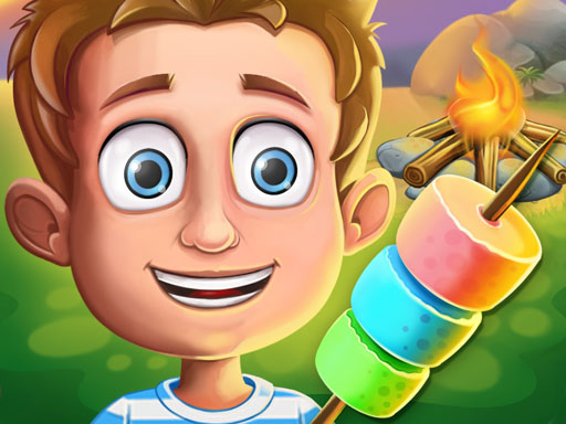 Play Camping Adventure Games