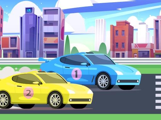 Play Racing Cars 2