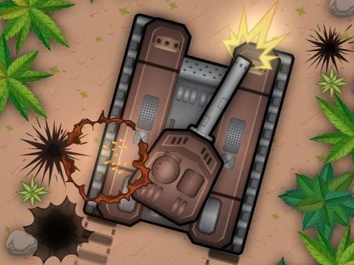 Armour Crush