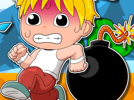 Play Bomber Kid