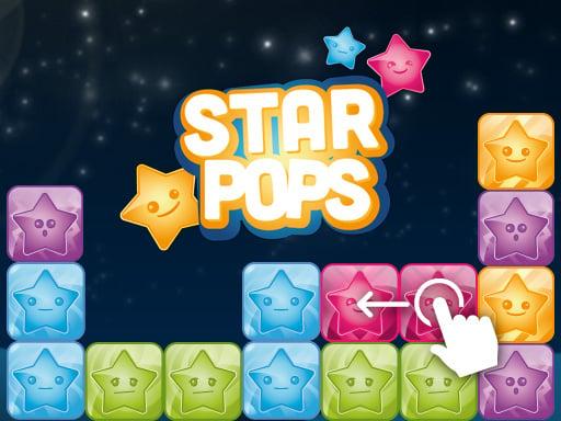 Play Star Pops