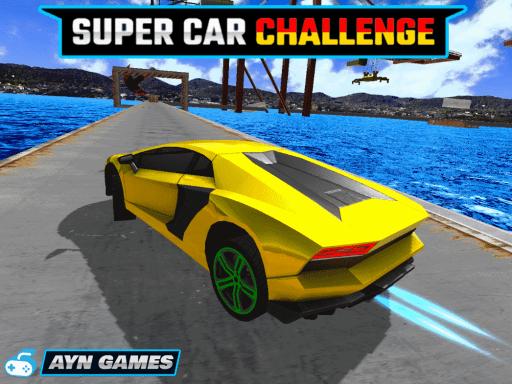 Watch Super Car Challenge