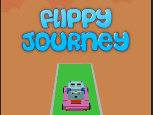 Flippy Journey - Popular Games - Cool Math Games