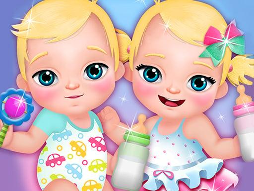 Мои новые близнецы