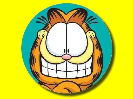 Garfield: rejtett csillagok