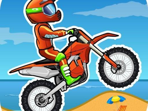 New MOTO MANIAC 3