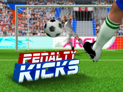 Game Penalty Kicks