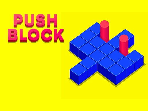 Push Block - New Games - Cool Math Games
