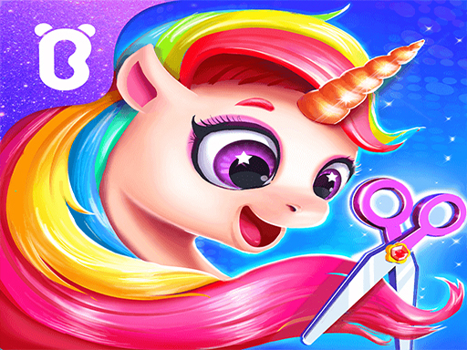 Салон Little Pony: Fashion Unicorn