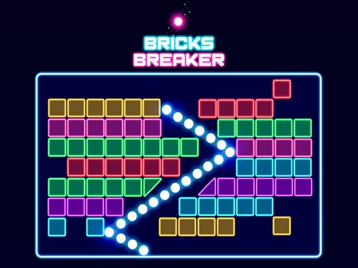 Bricks Breaker