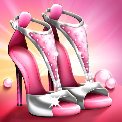 اصمم حذائي