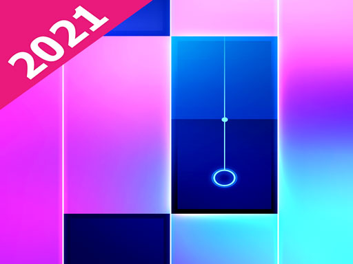 Magic Piano Tiles
