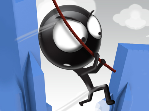 Play Stickman jumping