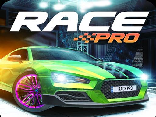 Speed Car Racer in Traffic