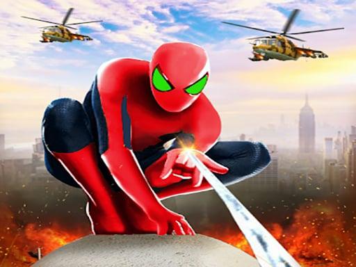 Spider man Shooter