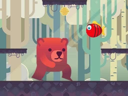 Play Bear Adventures