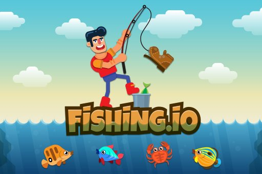 play Fishing Master