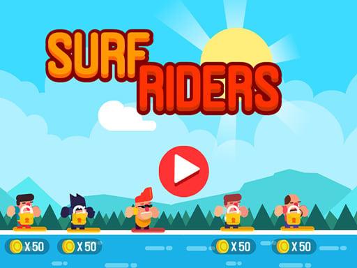 Play Surfriders Online