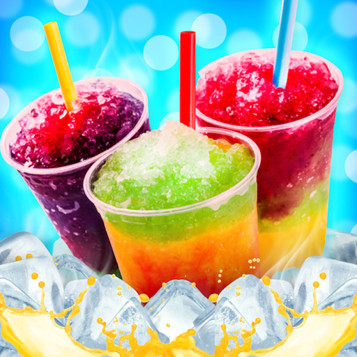 Icy Food Maker - Frozen Slushy