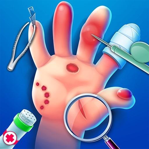 Smart Hand Doctor
