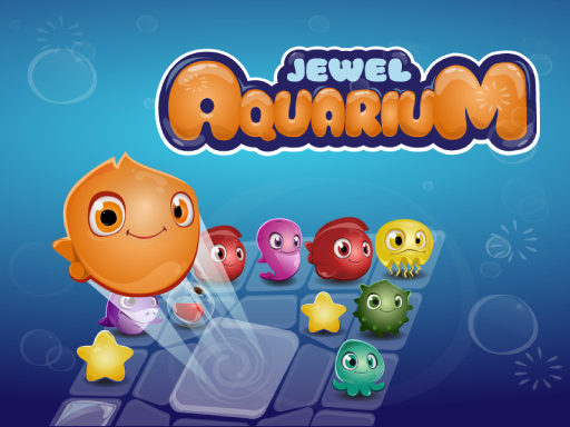 Play Jewel Aquarium Online